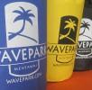 WAVEPARK DRY BAGS