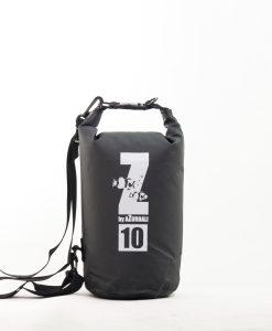 Z10L BLACK FRONT