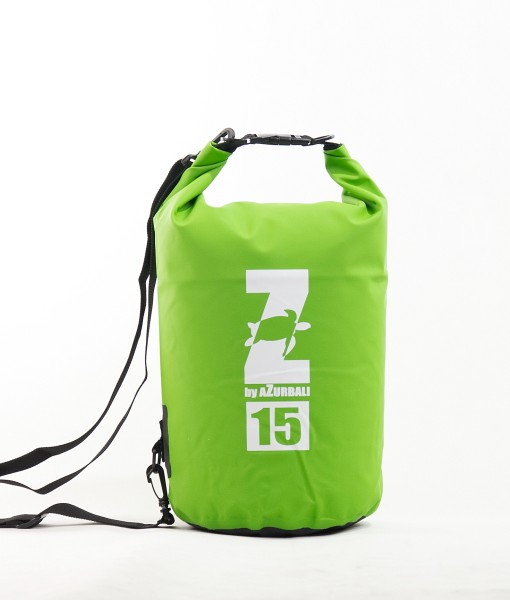 Z15L GREEN FRONT