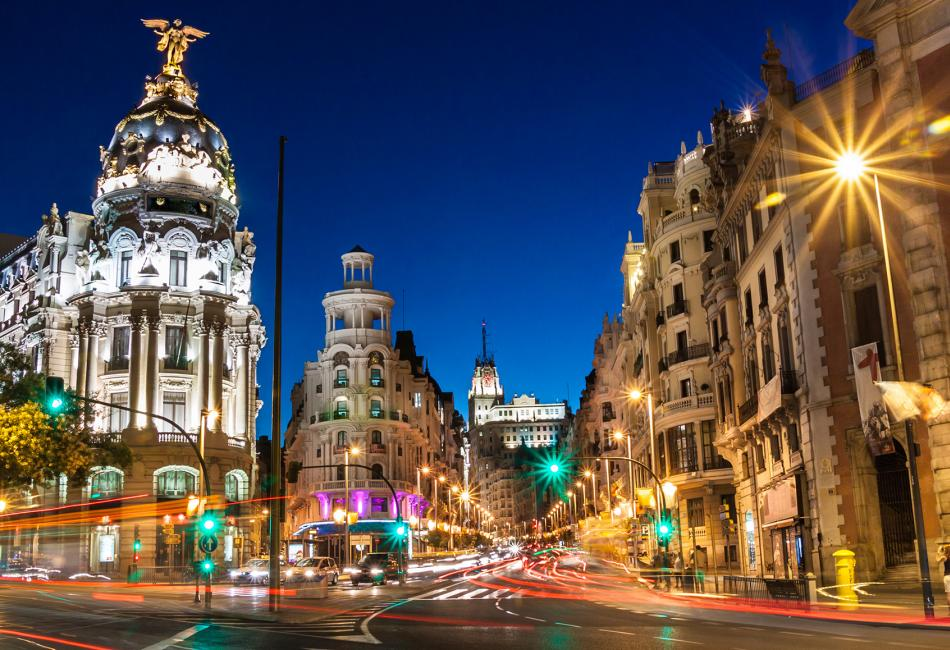Locations-Madrid