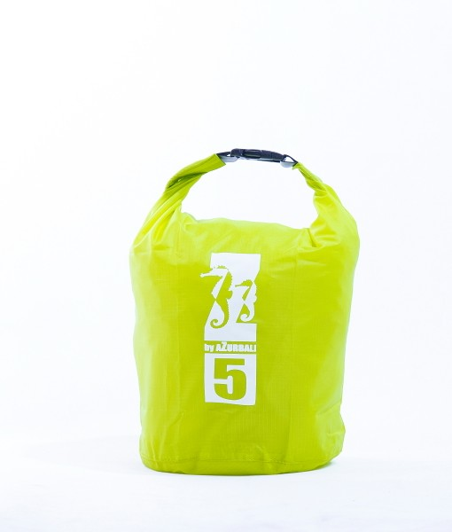 ZL5L NEON GREEN FRONT