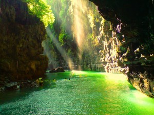 Green-Canyon