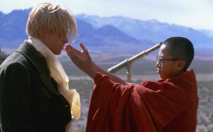 film 7 years in tibet
