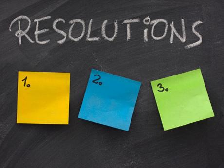 running resolution active 460
