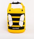 Kidz Swim Bag Yellow