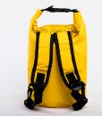 Kidz Swim Bag Yellow a